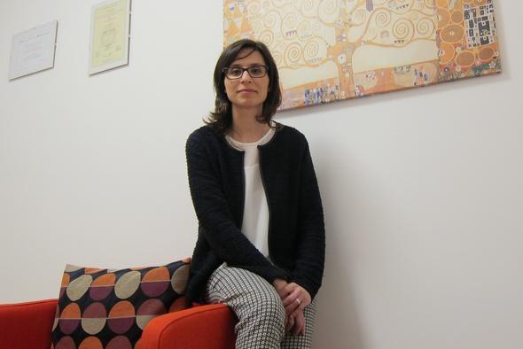 Dottoressa Psicologa e psicoterapeuta Nunzia Rinaldi - Psicologo a Putignano (Bari)