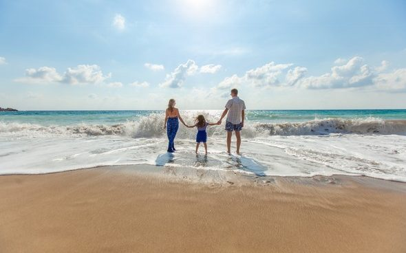 SOSTEGNO ALLA GENITORIALITÀ - Supporto psicologico nella gestione delle difficoltà con i propri figli - Dottoressa Psicologa e psicoterapeuta Nunzia Rinaldi