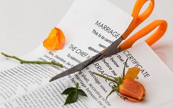 MEDIAZIONE FAMILIARE - Interventi sulla conflittualità della coppia, mediazione familiare nella fase di separazione - Psicologa Nunzia Rinaldi