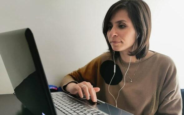 Consulenza e sostegno online